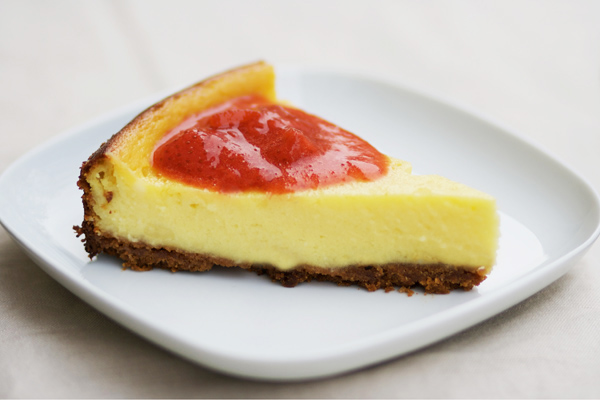 Cheesecake: la ricetta definitiva