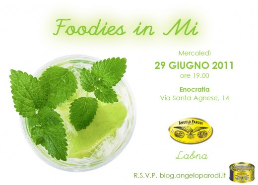 Foodies in Mi – Summer Party