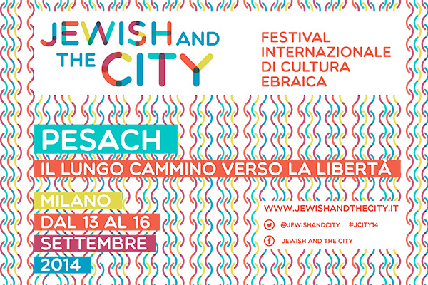 Jewish and the City 2014