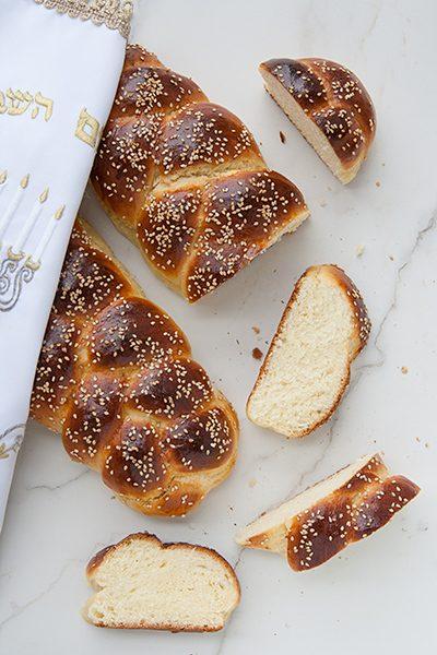 Challah – Shabbat Bread