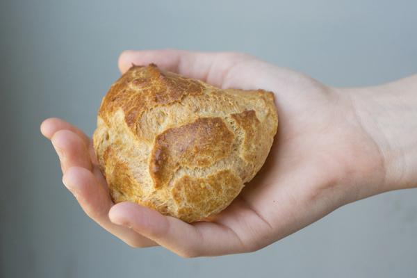 Pane di Pesach