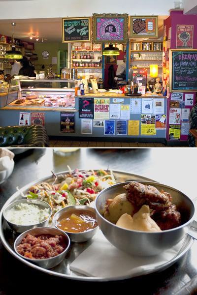 Bristol: cosa visitare e (soprattutto) dove mangiare – 2 puntata