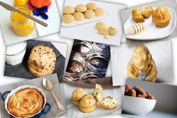 Regali di Natale fatti in casa: cose da foodies