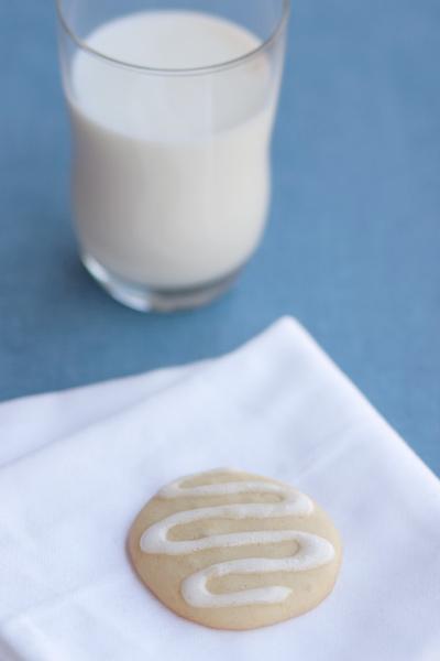 I biscotti di Pesach della nonna Ghita