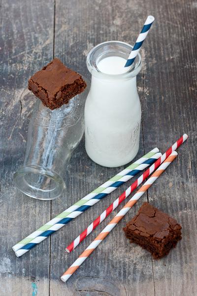 Brownies Nutella e cioccolato