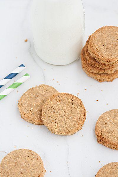 Biscotti di Pesach delle befane
