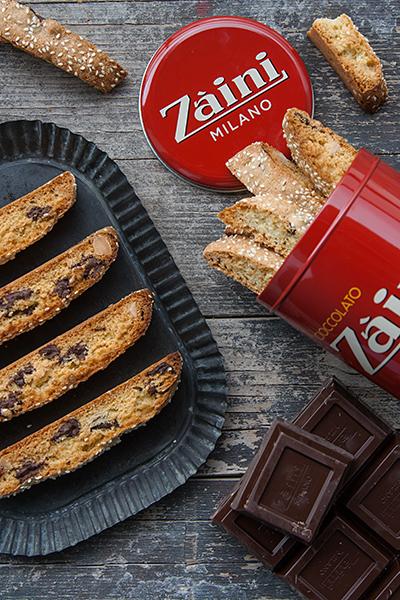 Biscotti libici sba simili ai cantucci per cioccolato Emilia